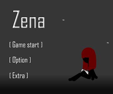Zena - 火柴人槍戰射擊遊戲 1.0.1 screenshot 1