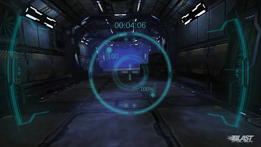 Lost Contact VR - BlastVR B1 1.2 screenshot 4