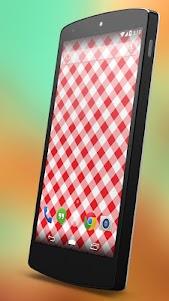 Gingham Patterns Kitsch Pack 1.0 screenshot 8