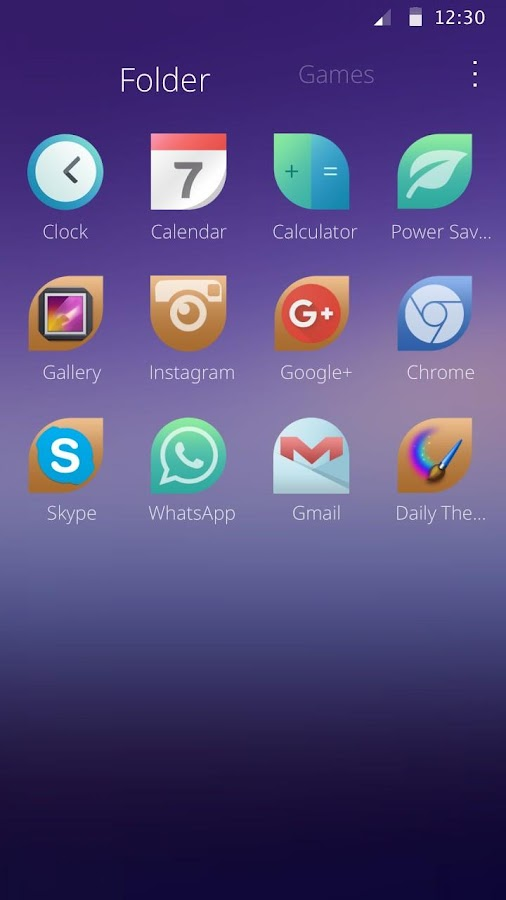 Theme for Oppo Phone 1 1 3 APK Download - Android Tools Apps