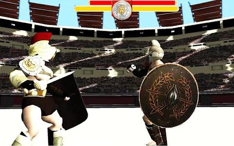 Real Gladiators 1.0.1 screenshot 15