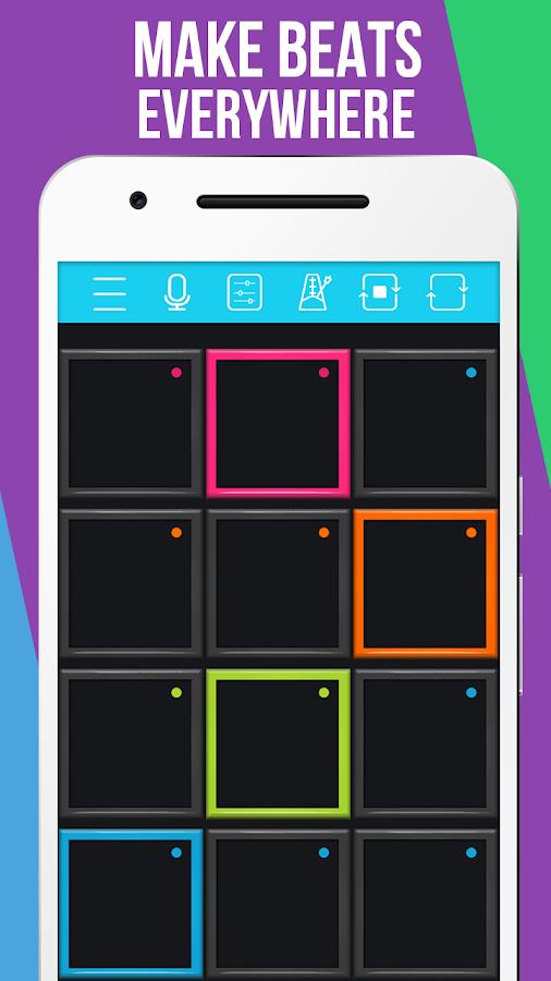 Drum Pads Guru 1 24 APK Download - Android Music & Audio Apps