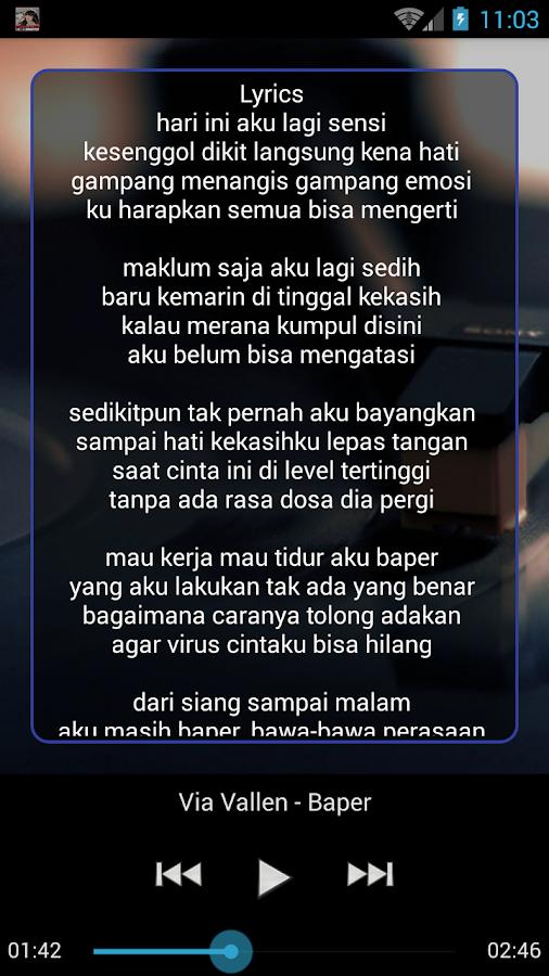 download lagu dangdut jaran goyang via valen