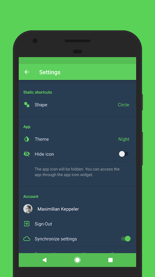 Sign for Spotify - Spotify Widgets and Shortcuts 3 0 9 APK Download
