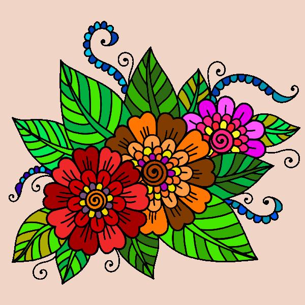 Mandalas Coloring Pages 200 Free Templates 114 Screenshot 20