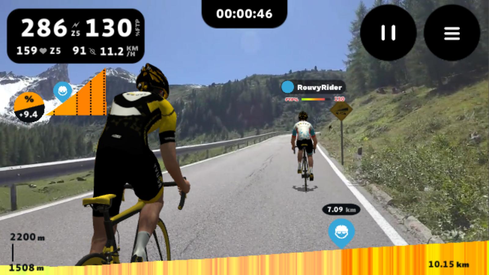 eu virtualtraining 4 2 4 APK Download - Android Sports Games