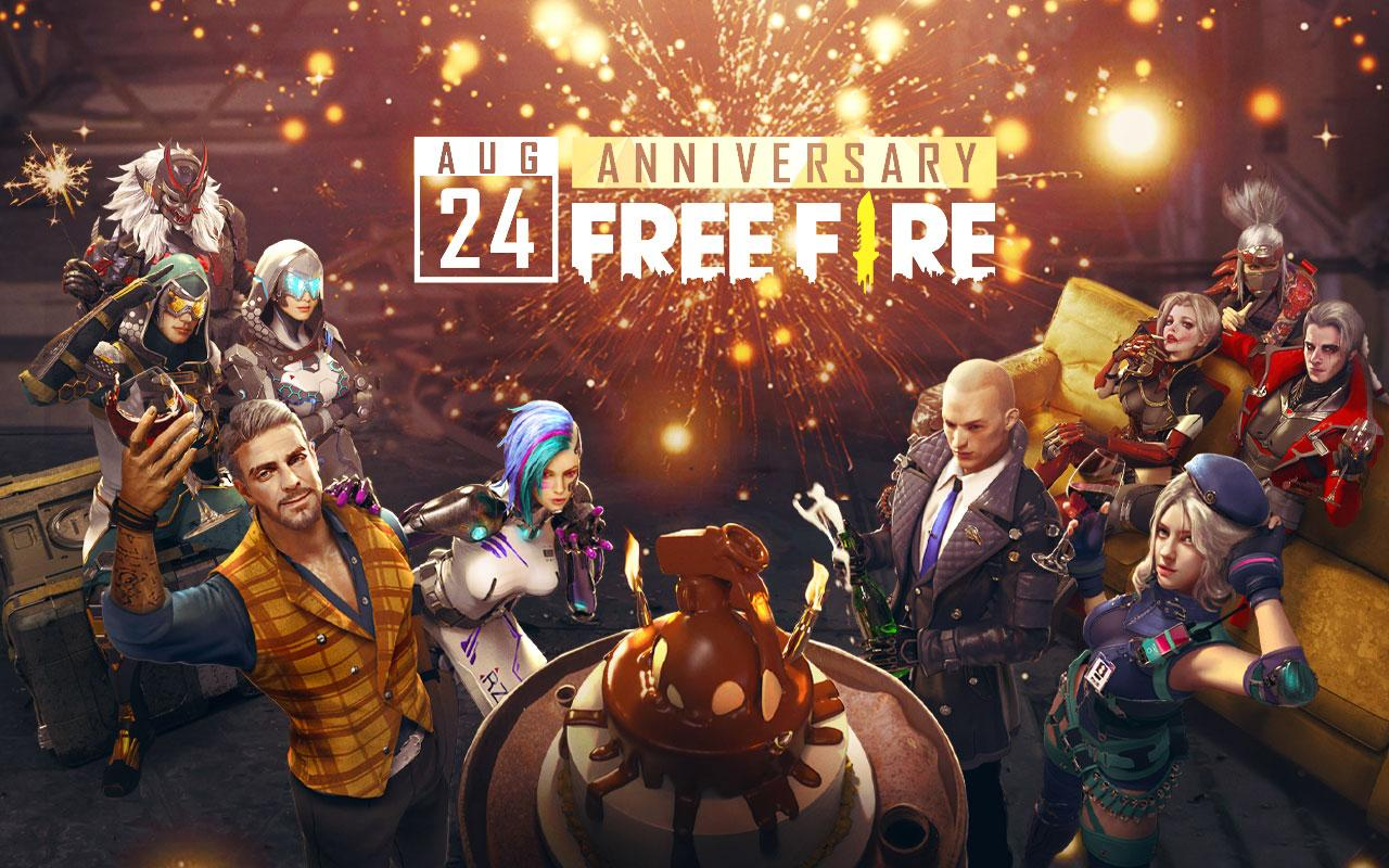 com dts freefireth 1 39 0 APK + OBB (Data File) Download