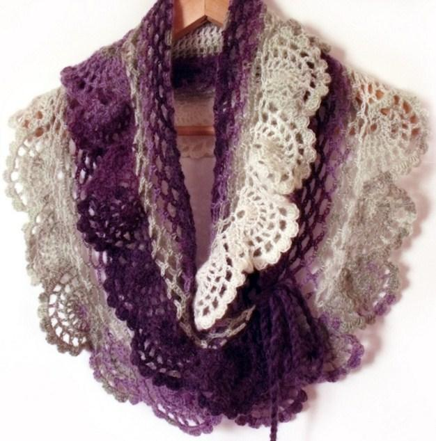 Crochet Scarf Ideas 50 Apk Download Android Lifestyle Apps