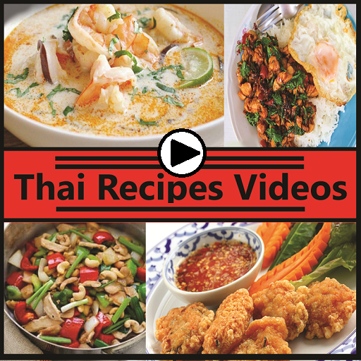 Thai food recipes videos 10 apk download android cats thai food recipes videos 10 screenshot 1 forumfinder Choice Image