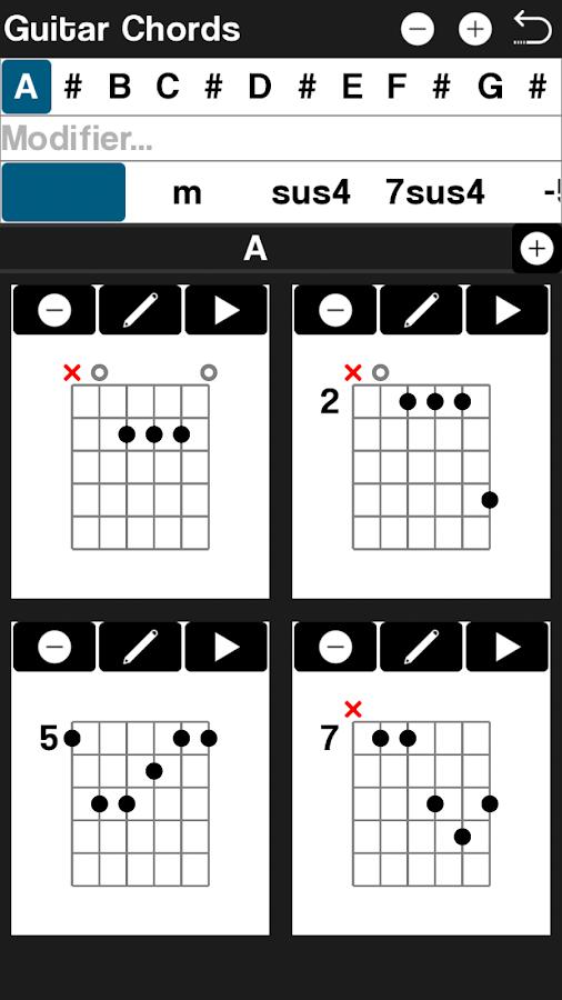 Real Guitar - Guitar Simulator 4.2.0 APK Download - Android Music Games