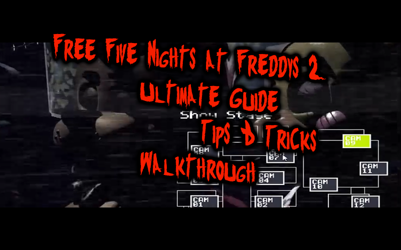 download five nights at freddys 2 apk pc