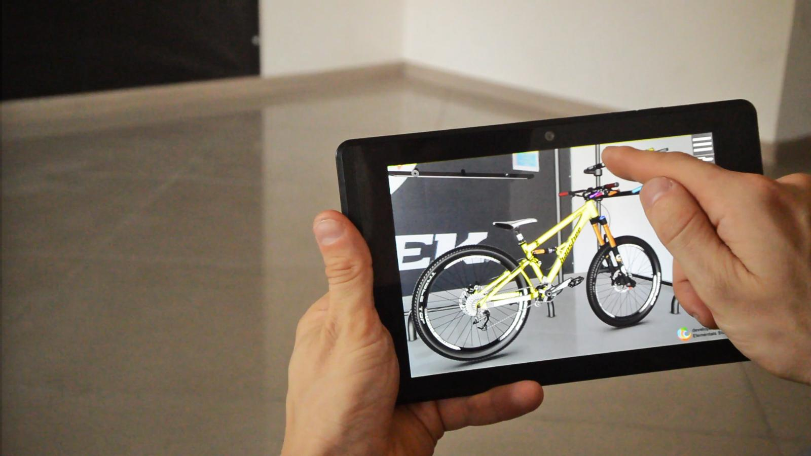 Bike Config AR Store 1 0 5 APK Download - Android Shopping Apps