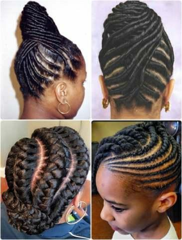 African Women Hairstyles 1.0 APK Download - Android Lifestyle Apps