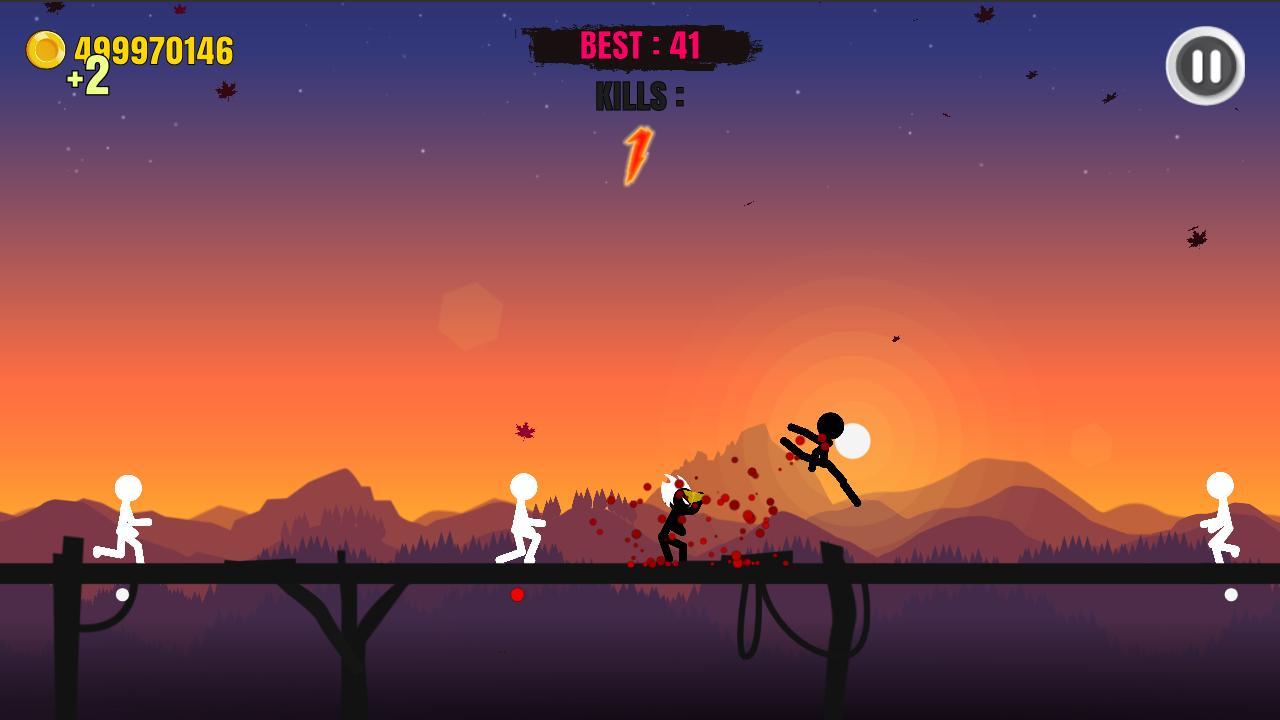 stick kung fu games