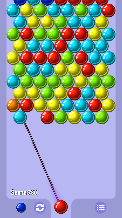 Bubble Shooter 8