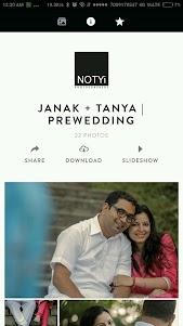 Janak + Tanya | PreWedding 17021316 screenshot 2