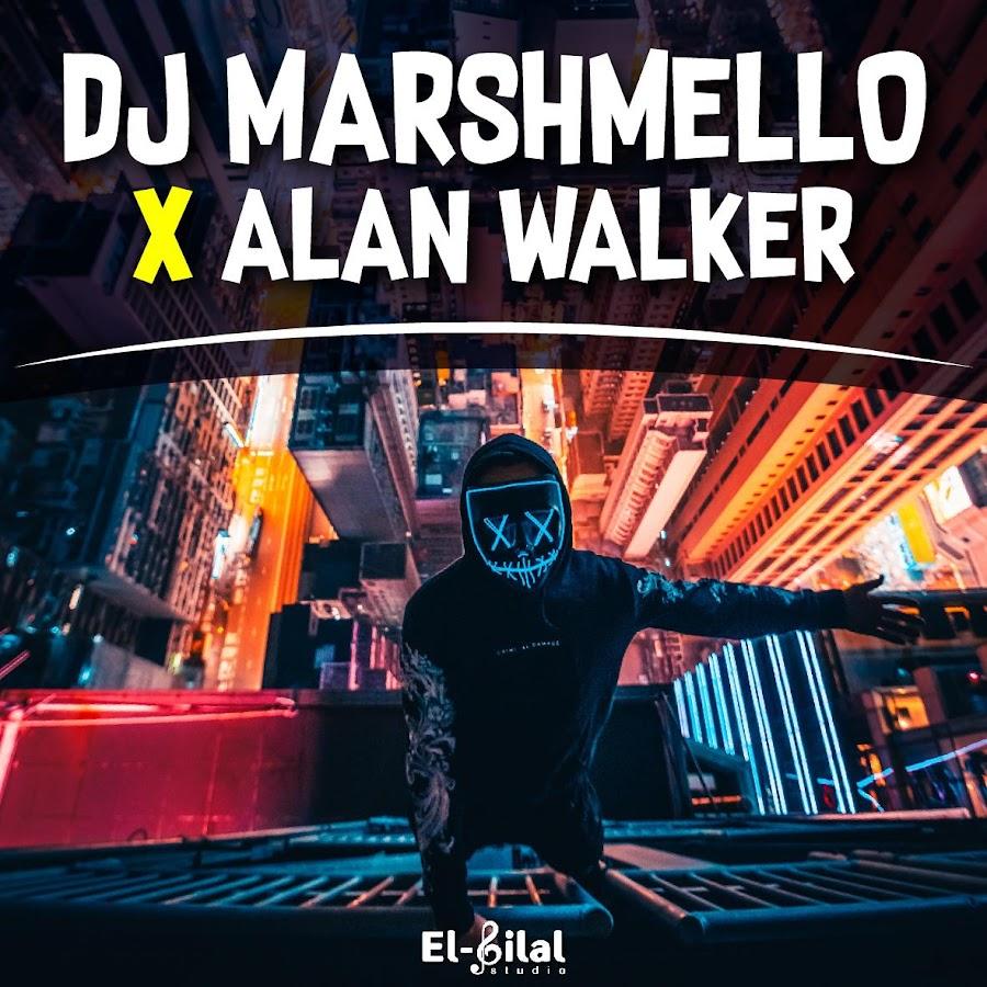 Marshmello X Alan Walker - Music Mix 1 0 APK Download