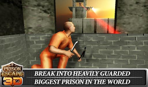 Prison Escape City Jail Break 1.1.6 screenshot 13
