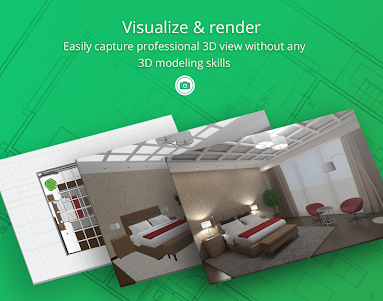 Planner 5D - Home & Interior Design Creator 1.16.4 screenshot 12