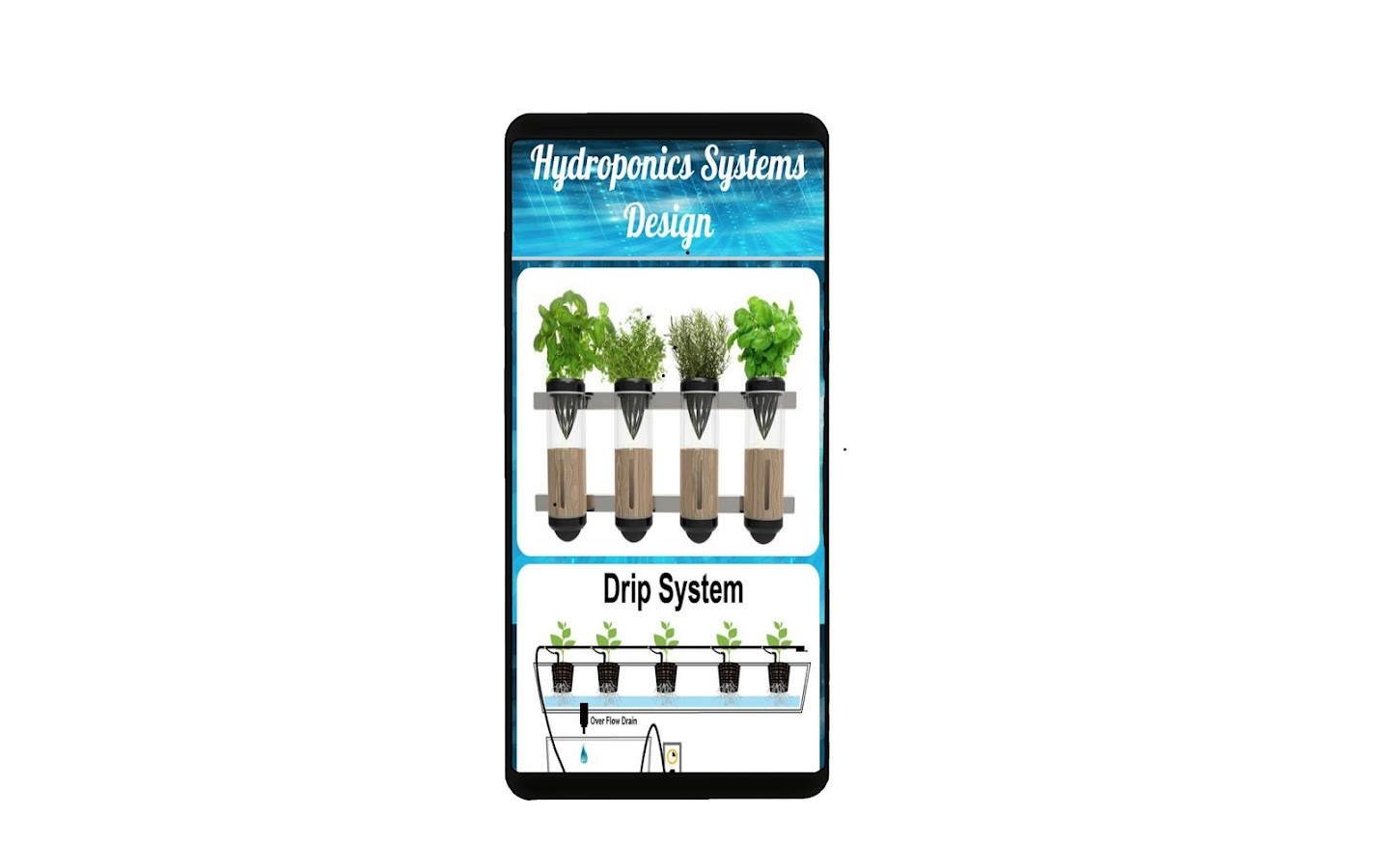 Hydroponics Systems Design 1 0 APK Download - Android Lifestyle Apps