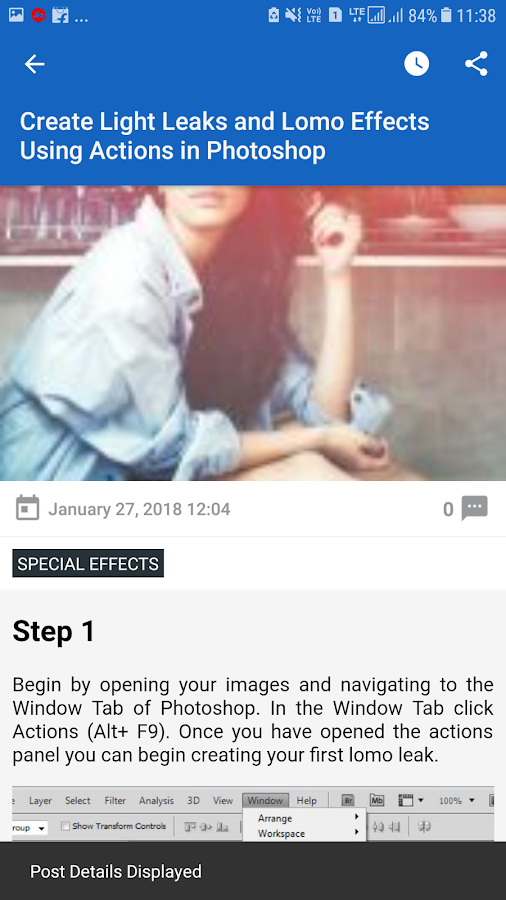 myfriendstoldmeaboutyou - Guide photoshop cs6 android apk