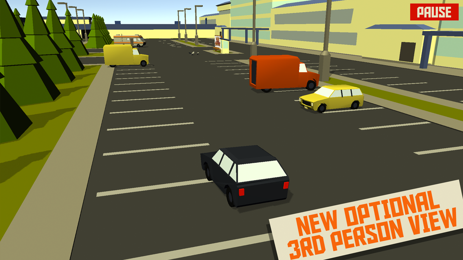 PAKO - Car Chase Simulator 1 0 6 APK Download - Android