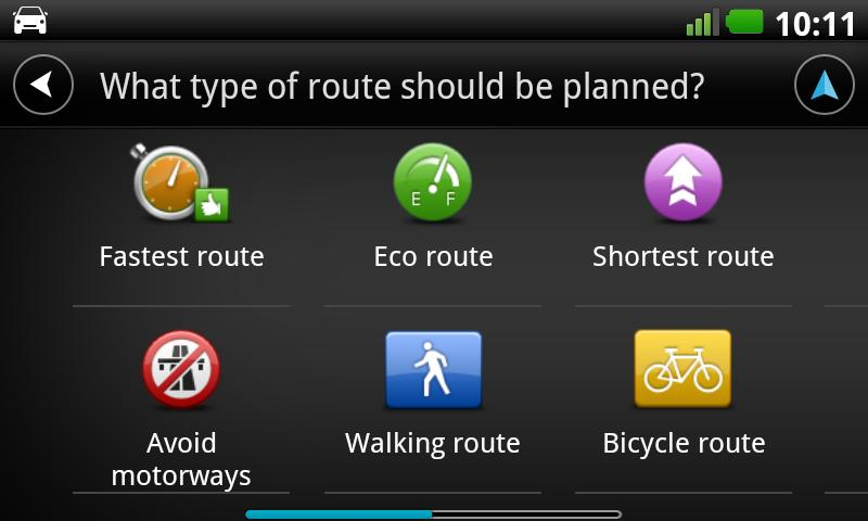 Europe GPS Navigation TomTom 1 4 APK Download - Android Travel