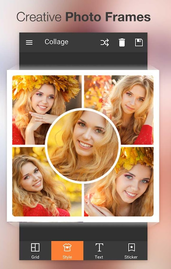 photo collage maker apk download android photography apps