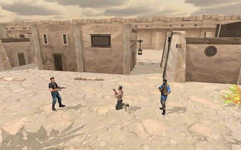 Secret Agent Lara Croft 2 : Front Line Commando 1.0.9 screenshot 6