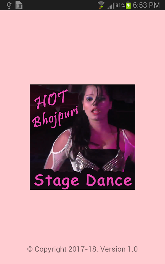 Download Bhojpuri Nach Program Video Hot Stage Dance Gana 2 0 Apk Android Entertainment التطبيقات