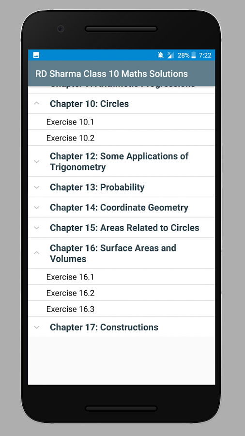 rd sharma class 10 maths solutions 1 0 apk download android