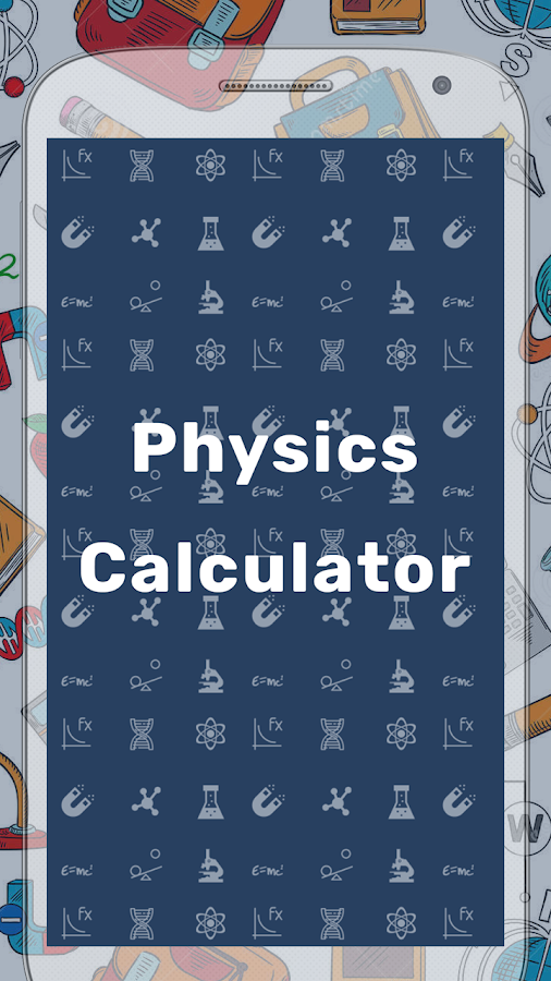 Physics Calculator 1.2 APK Download - Android Education Apps on game controller calculator, graphing calculator, orange calculator, pocket calculator, victor 1190 calculator, hand calculator, corvus calculator, solar calculator, desktop calculator, portable calculator, iphone calculator, scientific calculator, computer calculator, margin markup calculator, victor 1530-6 calculator, 80085 on a calculator, date and time calculator, google calculator, online calculator,