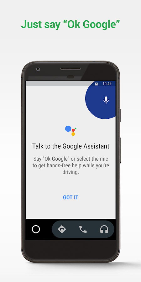 Android Auto - Google Maps, Media & Messaging APK Download