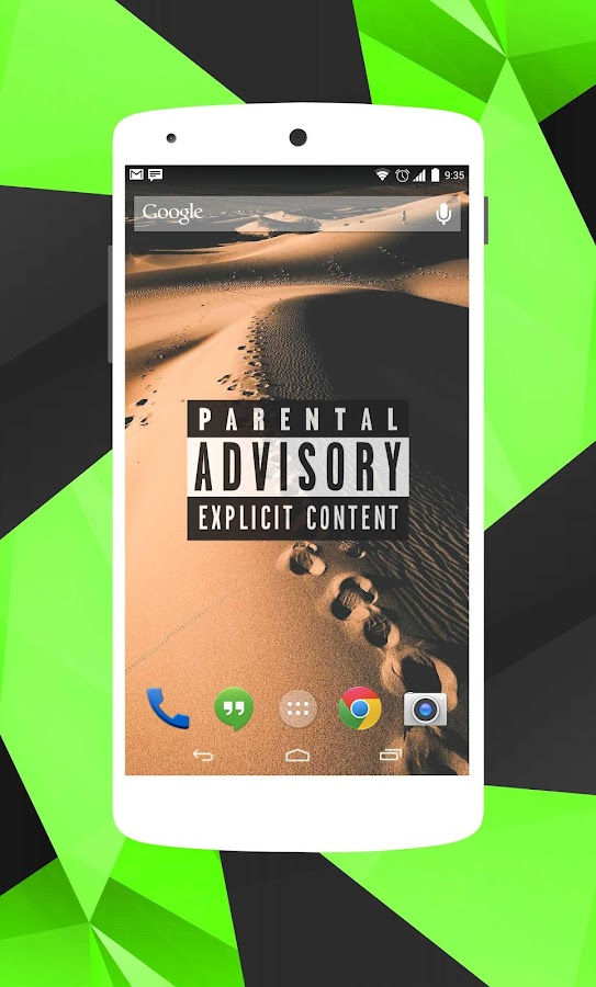 Parental Advisory Wallpaper Hd 4k 10 Apk Download Android