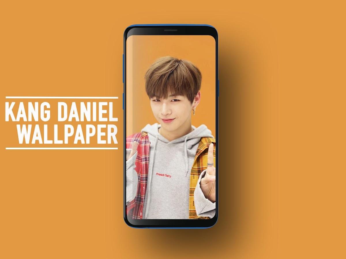 Aplikasi Wallpaper Wanna One