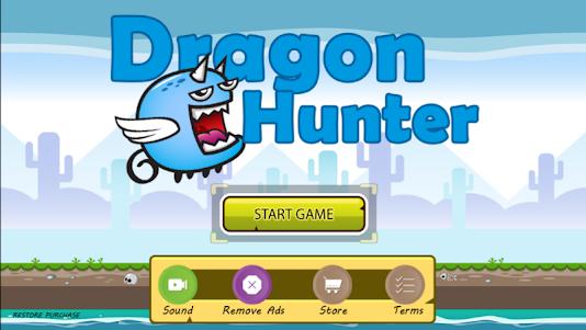 드래곤 사냥꾼 3.0 screenshot 1