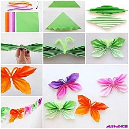 DIY Paper Craft Tutorials 10 Screenshot 5