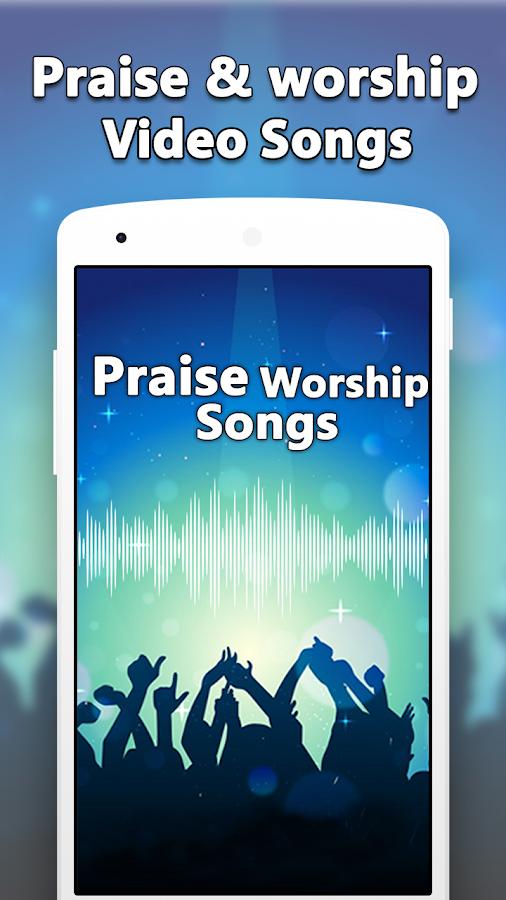 Praise & Worship Song 2018 -Christian GOSPEL MUSIC 2 0 APK