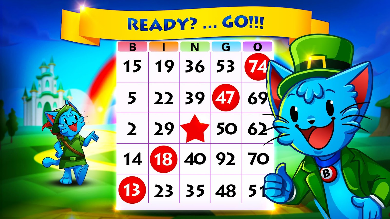 free bingo bash chips apk