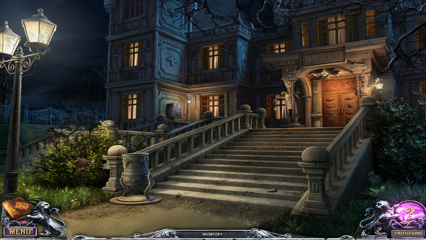 House of 1000 Doors  Mysterious Hidden Object Game APK
