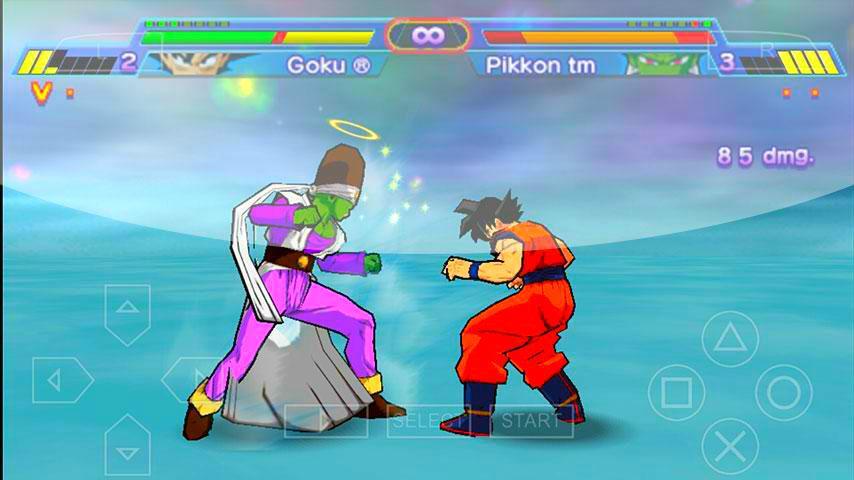 Guide for Dragon Ball Z Budokai Tenkaichi 3 free 1 0 APK