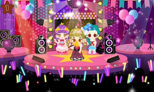 Fashion Judy: Star Princess 1.510 screenshot 6