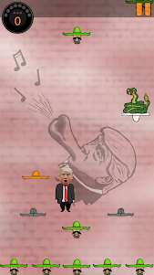 Doodle Trump 9 screenshot 2