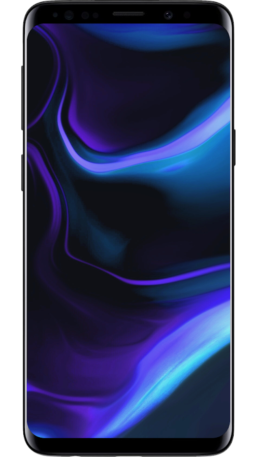 Galaxy S9 S8 Wallpapers 4k Amoled Darknex Pro 4 7 Apk Download