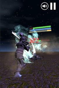 Swipe Souls: Sword Fighting 1.1 screenshot 4