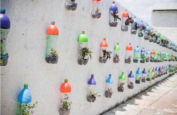 DIY Plastic Bottle Crafts 10 Screenshot