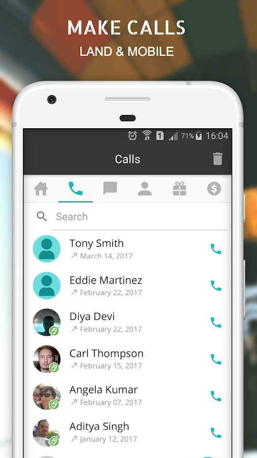 Primo 1 0 48 APK Download - Android Communication Apps