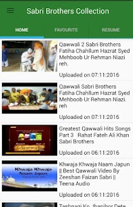 Biggest Qawwali Collection 1.3 screenshot 7