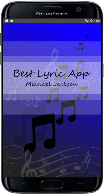Michael Jackson Lyrics: Complete Album (1972-2014) 1 2 APK
