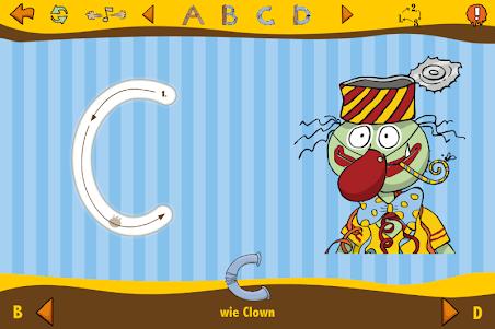 Olchi ABC - Buchstabensuppe 1.0.6 screenshot 2